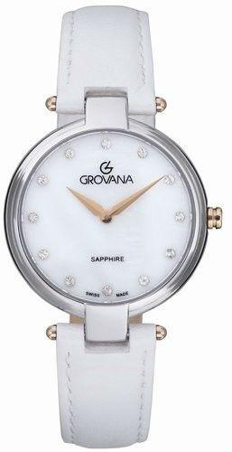 Zegarek Grovana 4556.1558 - CENA DO NEGOCJACJI - DOSTAWA DHL GRATIS, KUPUJ BEZ RYZYKA - 100 dni na zwrot, możliwość wygrawerowania dowolnego tekstu.