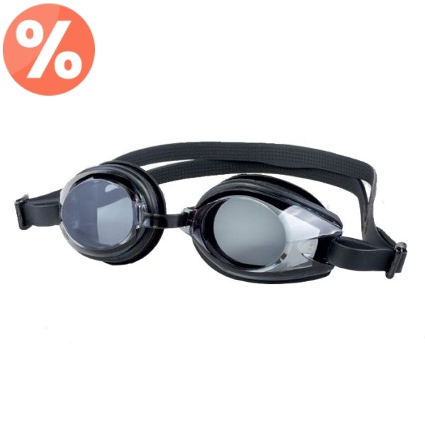 Optoplast Adult - okulary pływackie korekcyjne