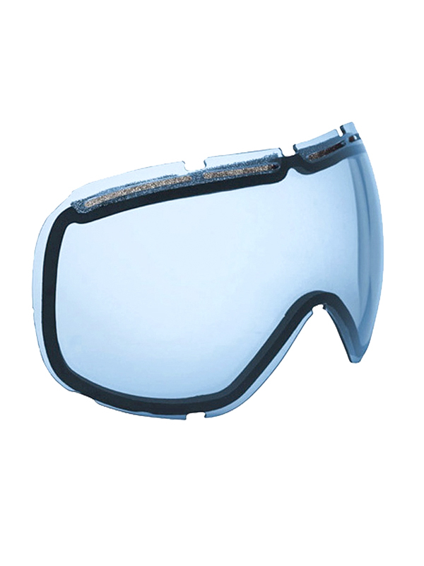 Vonzipper CHAKRA LIGHT BLUE womens snowboard goggles