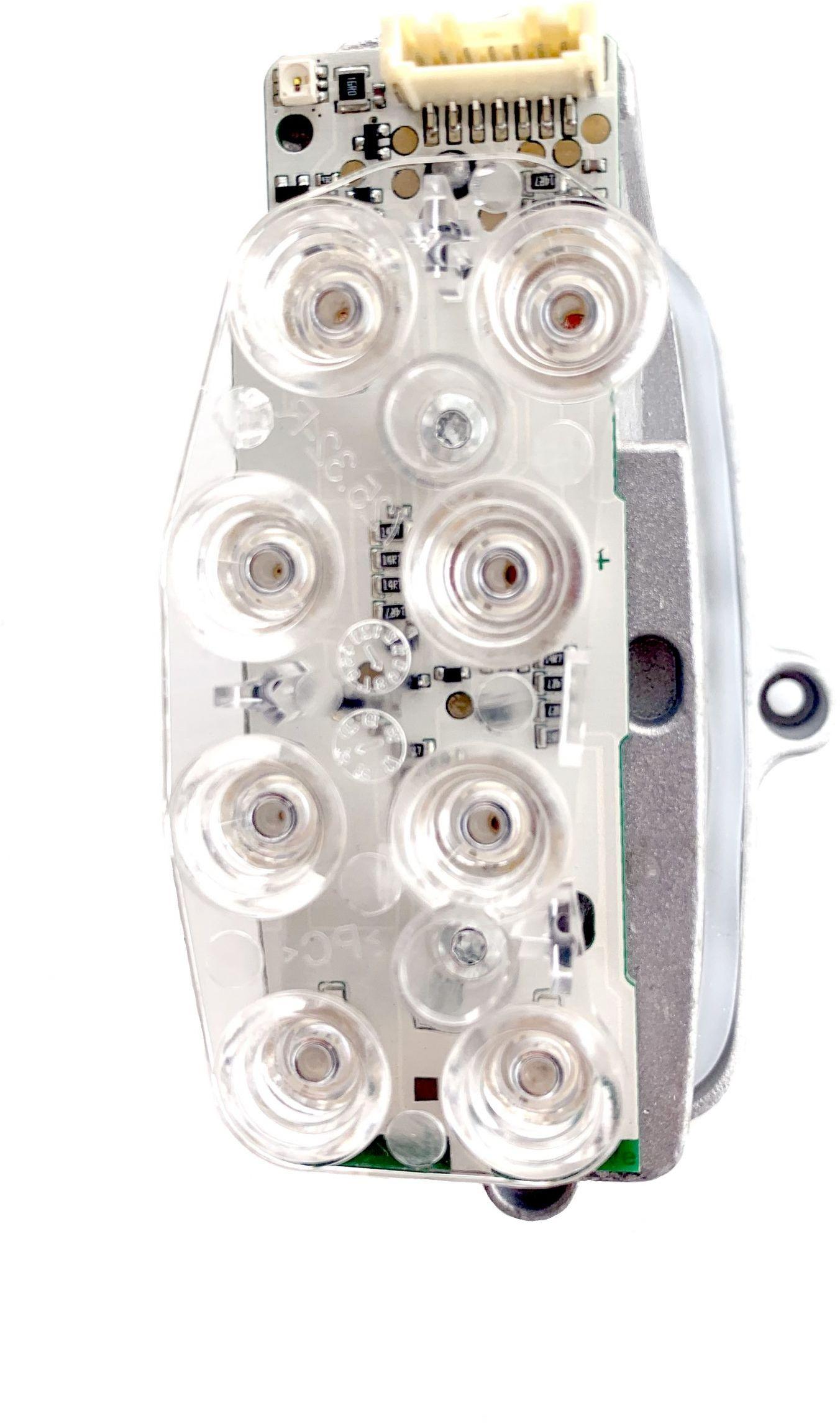 1x Nowy Kierunkowskaz Moduł LED Reflektorów Xenon Lewa Strona BMW 7 F01 F02 F03 LCI 7339057
