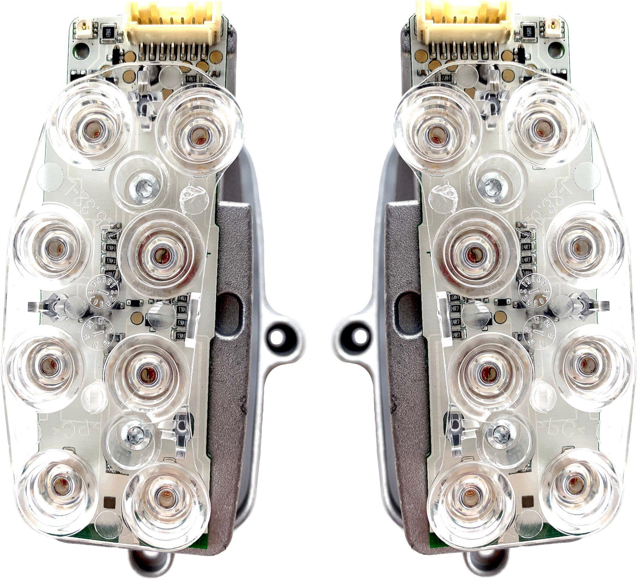 2x Nowy Kierunkowskaz Moduł Kierunkowskazy LED Do Reflektorów Xenon BMW 7 F01 F02 F03 LCI 7339058