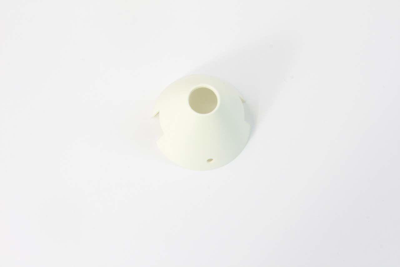 Jamara 172005 Spinner do składania rekwizyt chłodny, 42 mm, wielokolorowy
