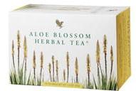 Herbata Aloesowa, Aloe Blossom Herbal Tea 25 torebek