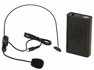 Ibiza Sound PORTHEAD8 mikrofon bezprzewodowy