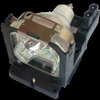 Lampa do SANYO PLV-3 - oryginalna lampa z modułem