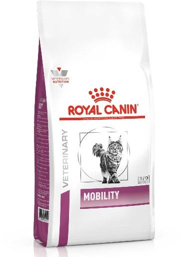 Royal Canin Mobility 0,4 kg Cat