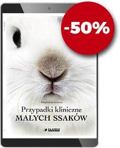 Przypadki kliniczne małych ssaków (e-book) [epub]