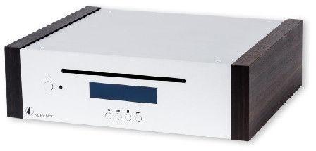 Pro-Ject CD Box DS2 T - srebrny + eucalyptus +9 sklepów - przyjdź przetestuj lub zamów online+