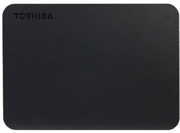 Dysk zewnętrzny TOSHIBA Canvio Basics 4TB Czarny HDTB440EK3CA. Do 20 rat 0% Pierwsza rata za 3 miesiące! ODBIÓR W 29 min! DARMOWA DOSTAWA! SPRAWDŹ!