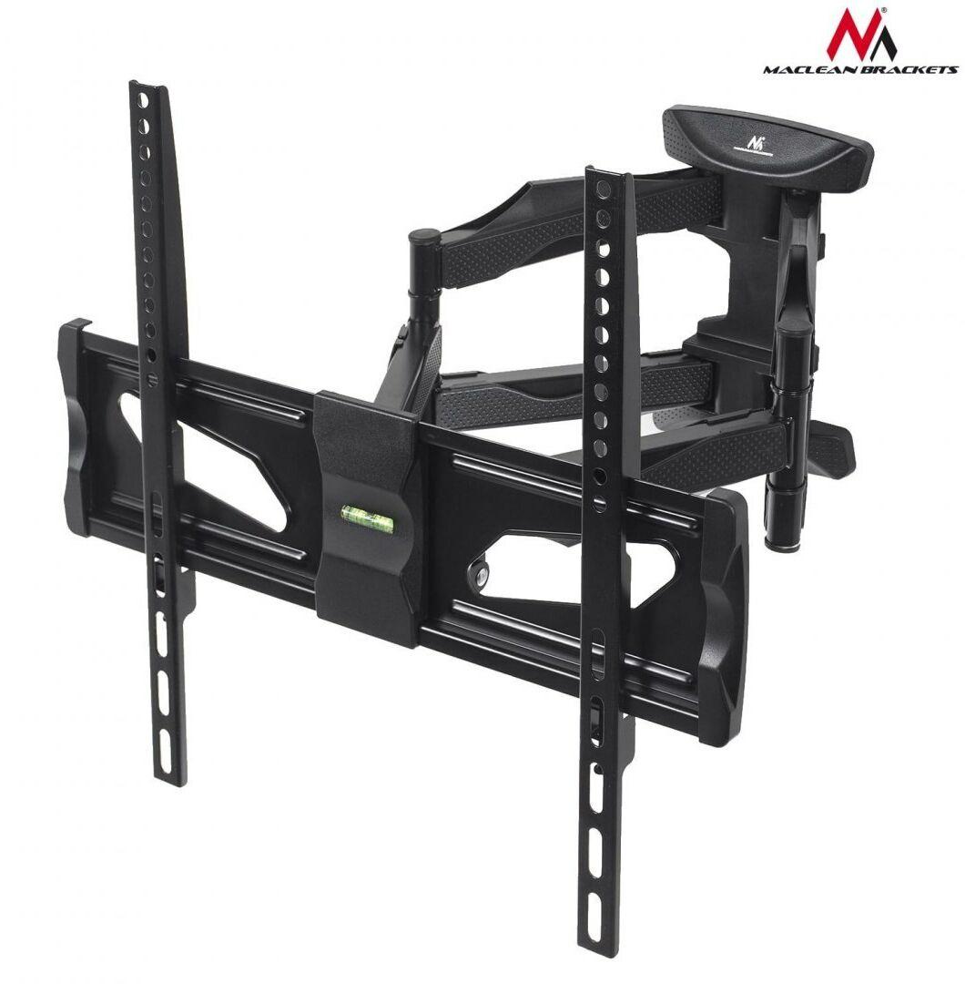 "Uchwyt do telewizora Maclean MC-781 26-70"" 45kg czarny max VESA 400x400"