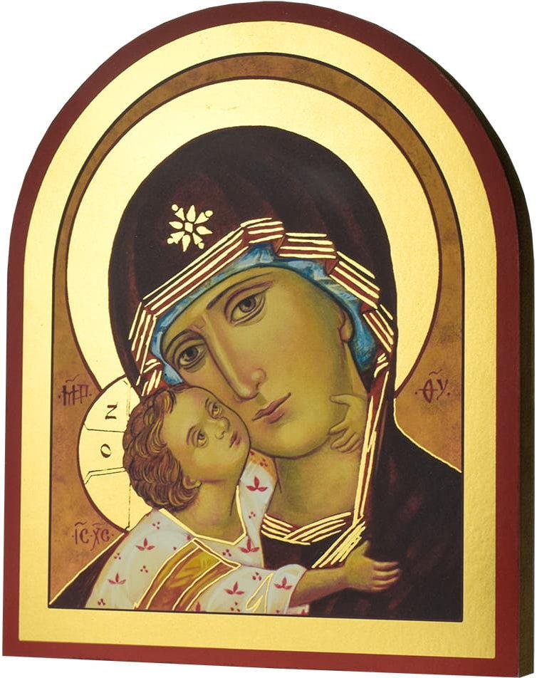 Ikona Matka Boża Czuła