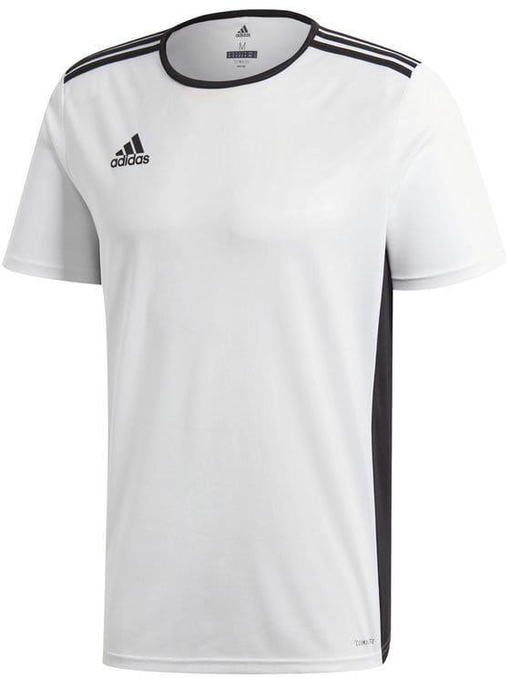 Koszulka męska piłkarska Adidas Entrada L 182cm