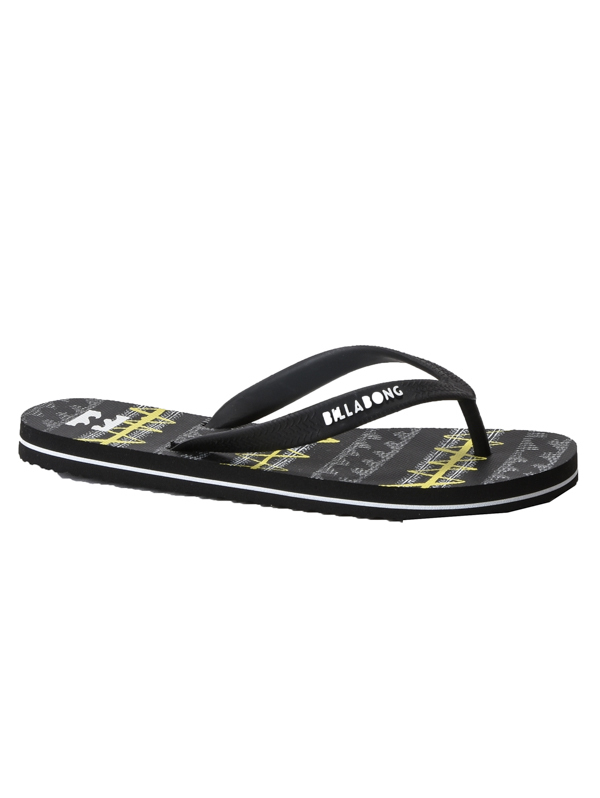 Billabong TIDES yellow barwinek