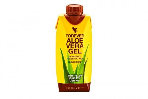 Forever Aloe Vera Gel  - Wersja Mini - 330ml