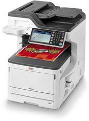 Urządzenie wielofunkcyjne MC883dn - 45850304 MEGA PROMOCJA CENOWA / szybkie płatnosci /darmowa dostawa /natychmiastowa realizacja /