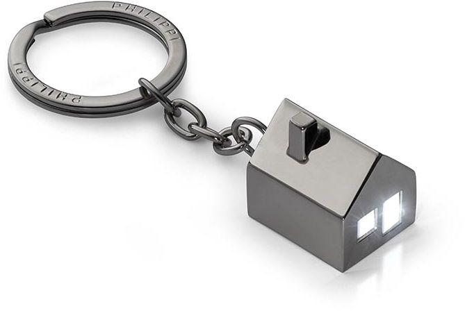 Brelok do kluczy Domek LED Philippi