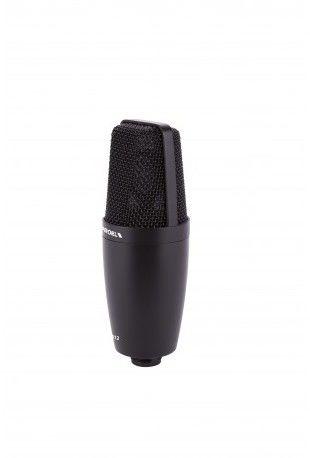 Proel CM12 Mikrofon pojemnościowy