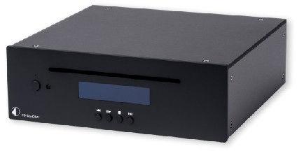 Pro-Ject CD Box DS2 T - czarny +9 sklepów - przyjdź przetestuj lub zamów online+
