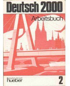 Deutsch 2000 Arbeitsbuch 2