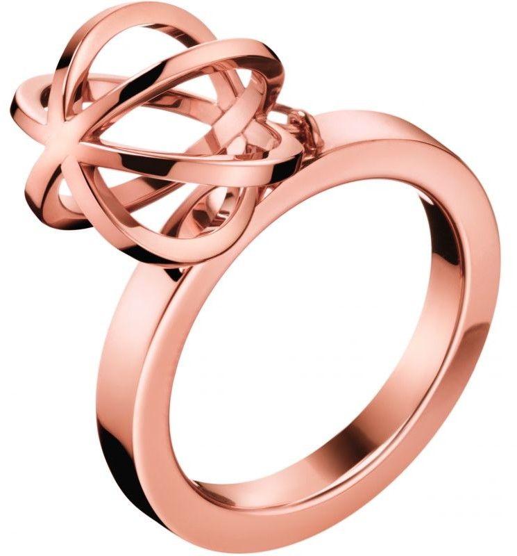 Biżuteria damska CALVIN KLEIN Jewellery Show KJ4XPR100207