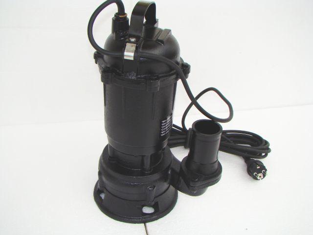 Pompa do wody brudnej z rozdrabniaczem 2850W
