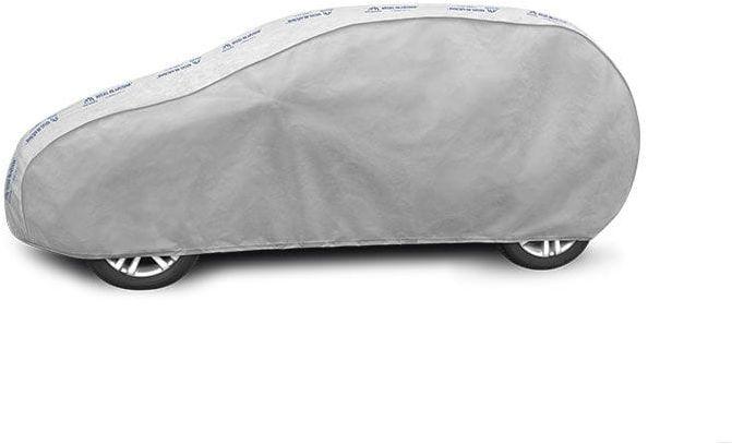 Plandeka samochodowa Basic Garage M2, dł. 380-405 cm