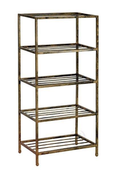 Szafka Metalowa - Dostępna w 7 Kolorach - Szafa z półkami