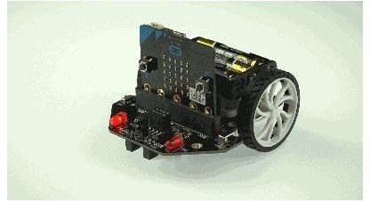 Robot Programowalny Maqueen