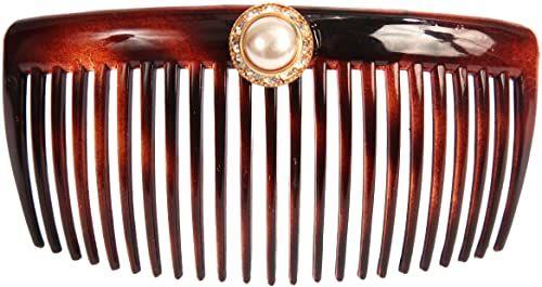 Caravan Ozdoba włosów grzebień numer slajdów 74915