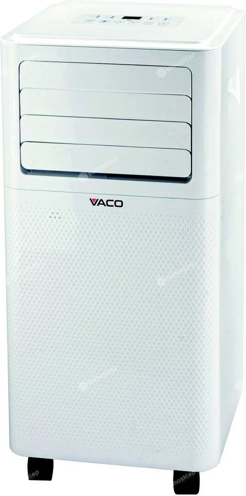 Klimatyzator przenośny Vaco VAC07W z WiFi + sterowanie głosem