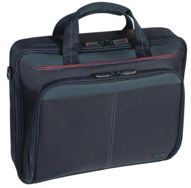 Torba na laptopa TARGUS Case Cn31 15.6 cali Czarny