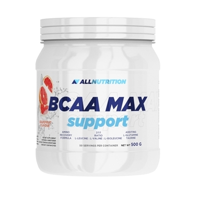 BCAA Max Support 500g