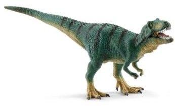 Schleich Figurka Młody Tyranozaurus Rex 15007
