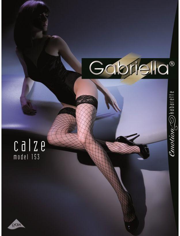 Calze kabarette 153 gabriella pończochy
