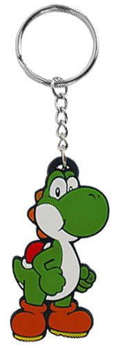 Breloczek do kluczy Nintendo - Yoshi