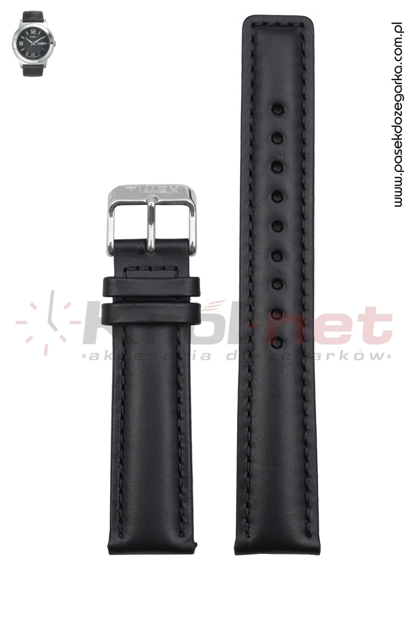 Pasek do zegarka Timex T2E561 (P2E561)