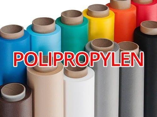 Tło polipropylenowe 1,6x5m
