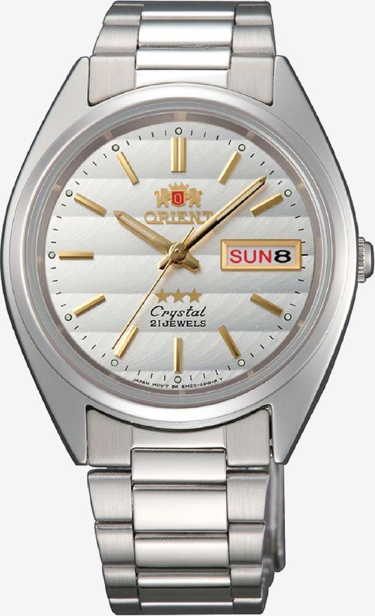 Zegarek męski Orient 3 Star Automatic FAB00007W9