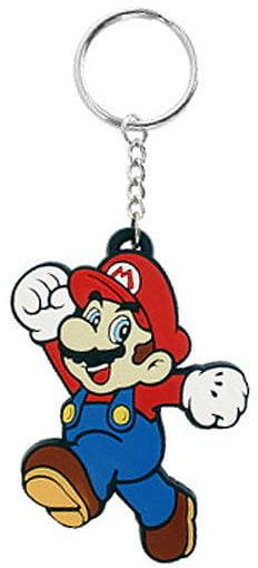 Breloczek do kluczy Nintendo - Mario