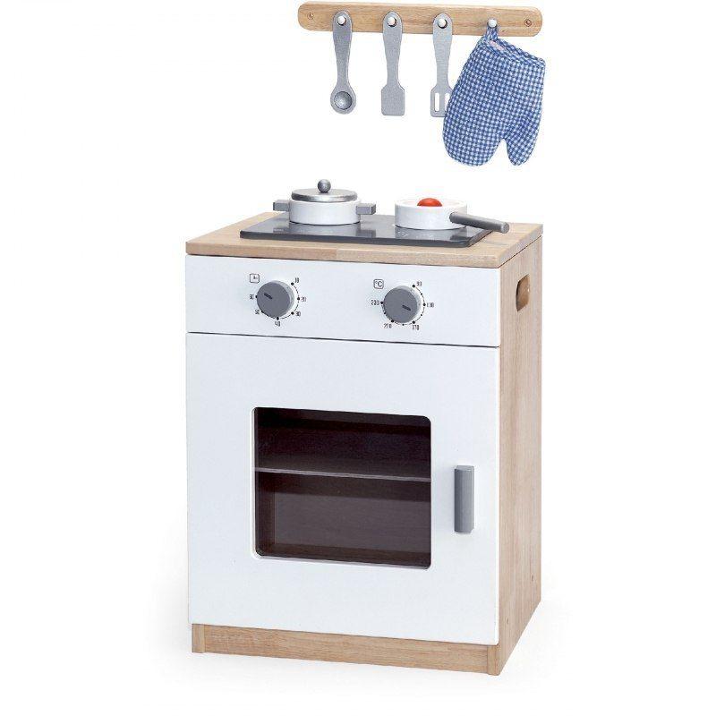 Drewniana Kuchnia dla dzici z akcesoriami Viga Toys