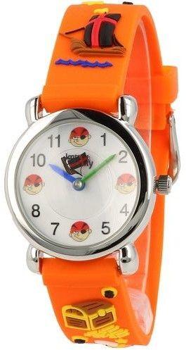 Zegarek Knock Nocky CB395100S Color Boom - CENA DO NEGOCJACJI - DOSTAWA DHL GRATIS, KUPUJ BEZ RYZYKA - 100 dni na zwrot, możliwość wygrawerowania dowolnego tekstu.