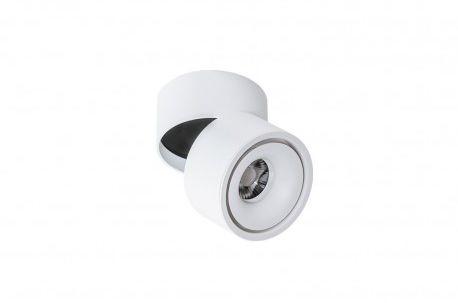 Reflektor Costa AZ2856 AZzardo ruchoma oprawa w kolorze białym