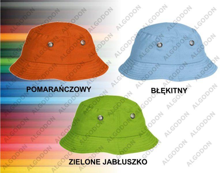 kapelusz bawełniany SUMMER