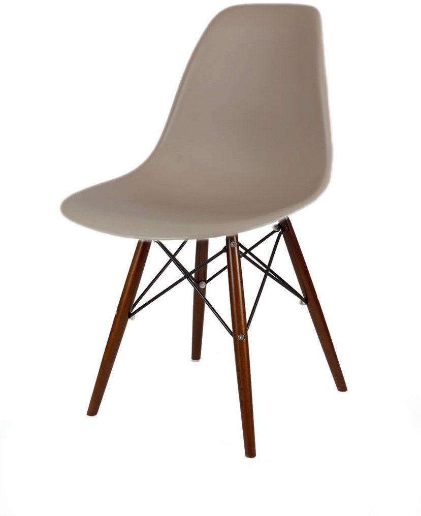 Sk Design Kr012 Kawa Z Mlekiem Krzesło Wenge
