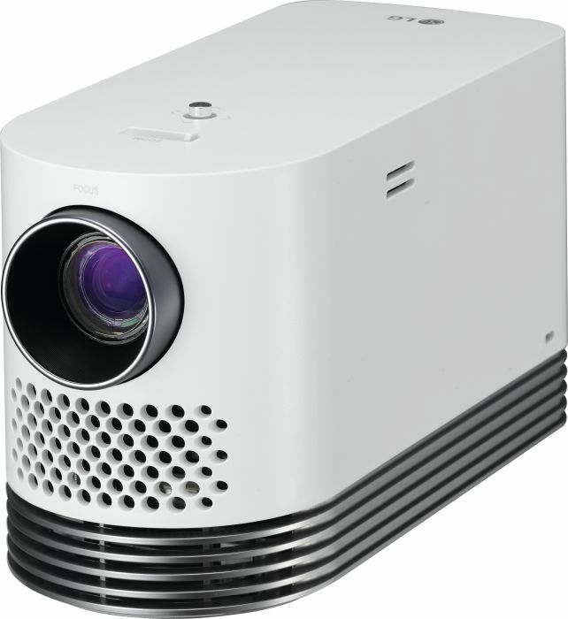 Projektor LG HF80LSR+ UCHWYTorazKABEL HDMI GRATIS !!! MOŻLIWOŚĆ NEGOCJACJI  Odbiór Salon WA-WA lub Kurier 24H. Zadzwoń i Zamów: 888-111-321 !!!