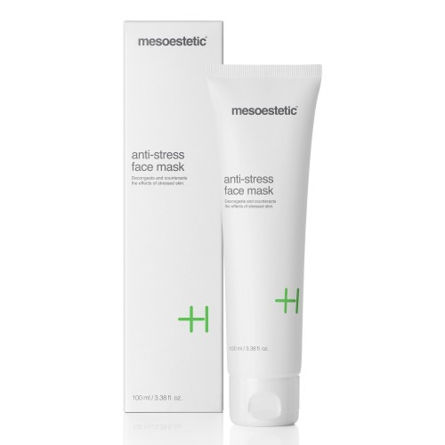 Mesoestetic Anti-stress face mask 100 ml