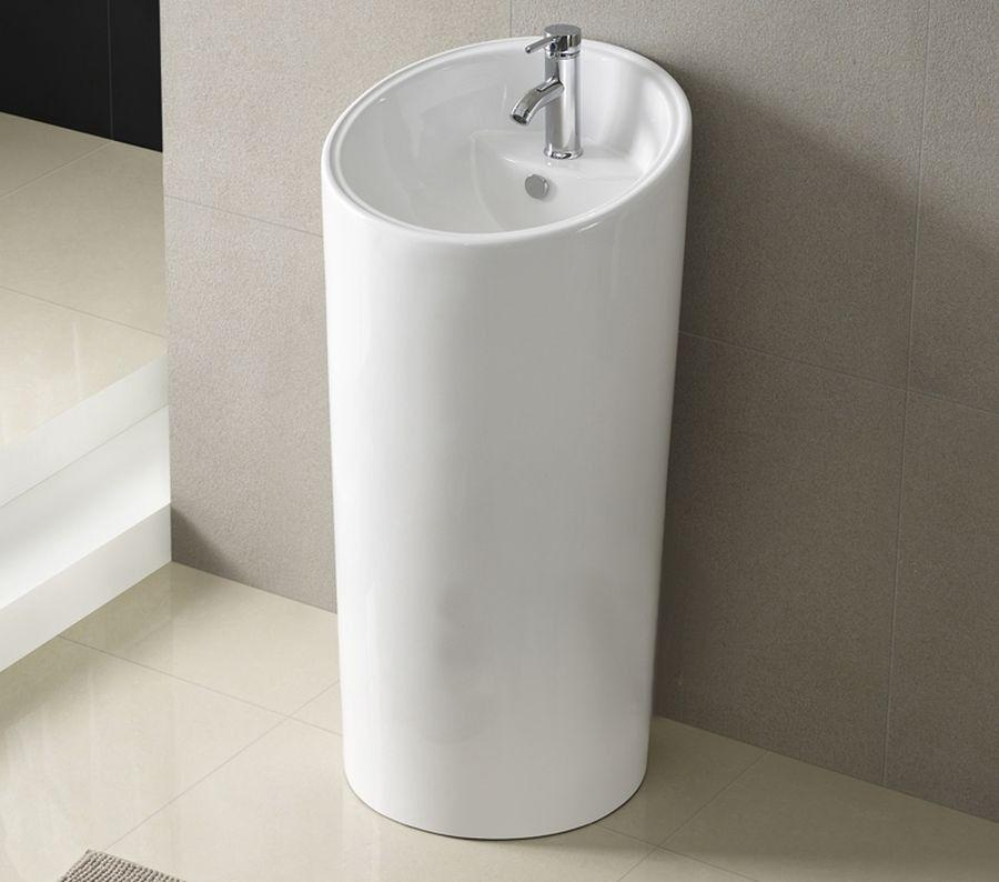 Umywalka ceramiczna Molly Rea