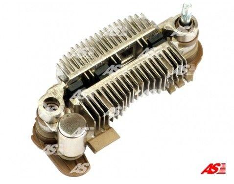 Prostownik, alternator AS-PL ARC5108