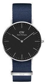 DANIEL WELLINGTON DW00100282 - CLASSIC BAYSWATERVICTORYTIME.PL