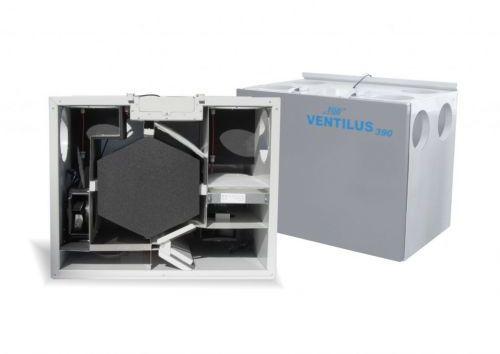 Rekuperatory VENTILUS 390 SE Q1